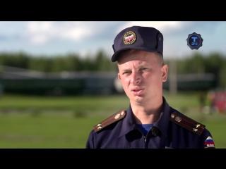 ДФ. Неудержимый МАКС. МЧС. Фильм 1