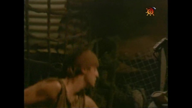 Грозовые камни / Thunderstone (1-й сезон, 14-я серия) (1999-2000) (фантастика, фэнтези, приключения, семейный)