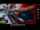 Swix XC Sport Glide waxing 2 1