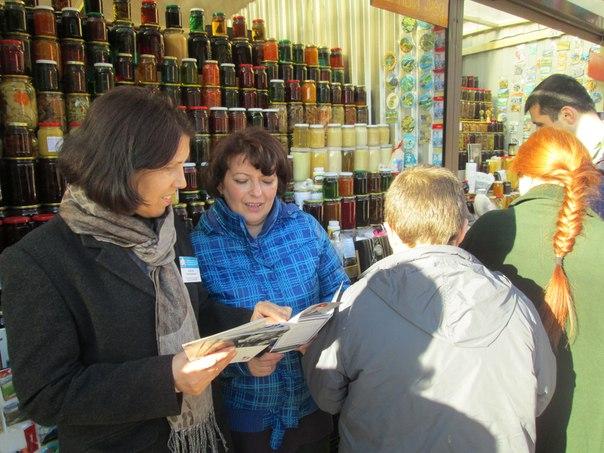 Индивидуальным предпринимателям и туристам Зеленчукского района рассказали о формировании пенсии