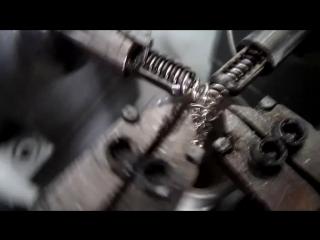Станок для плетения цепи Бисмарк