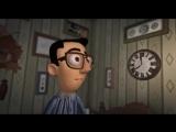 Потрясающий мультфильм о том, как изменить судьбу