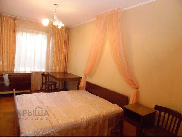 Выбираю девушку на подселение, в 2-х комнатную квартиру, со всеми удобствами, в Алматы!
