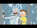 Рик и Морти 1 сезон 11 серия - Ricksy Business(русская озвучка)