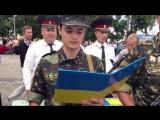 Евгений Белозеров в Армии