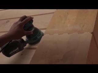 Энциклопедия стройки. Серия 18. Отделка фасада деревянного дома