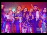 Танец бандари Morteza - Khaloo Khaloo (Bandari)