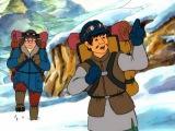 The Adventures of Paddington Bear - Paddington and the Yeti