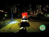 True Crime 3 Gameplay