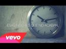 Merche Te Espero Cada Noche Lyric Video