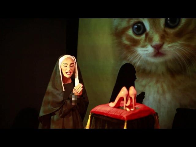 Екатерина Варнава: Comedy Woman