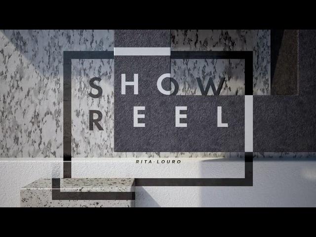 Rita Louro - Showreel