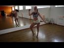 видео уроки по бразильской самбе от Кубекиной Татьяны