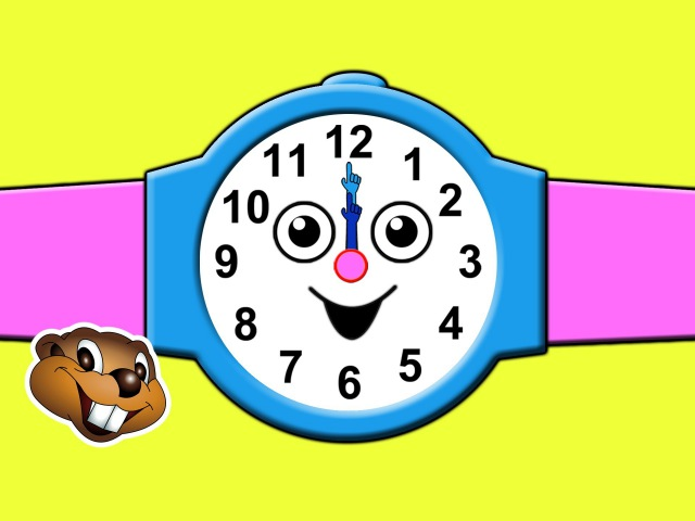 What Time Is It Telling the Time Song for Children What's the Time Kids English Nursery Songs