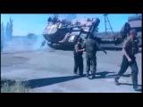 Почему армия Новороссии долбит укропов