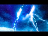 EPIC THUNDER &amp RAIN Rainstorm Sounds For Relaxing, Focus or Sleep White Noise 10 Hours