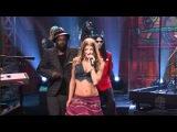 Sergio Mendes - Mas Que Nada ft. The Black Eyed Peas Live