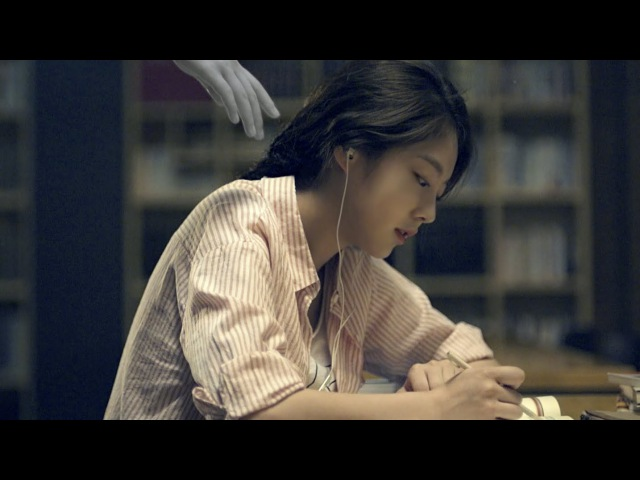 공승연의 심야 도서관 _ LTE 비디오포털