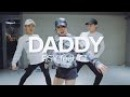 Daddy - Psy ft.CL / May J Lee Choreography