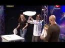 Украина мае талант 5 сезон - Винченцо Дилилло (Пицца)
