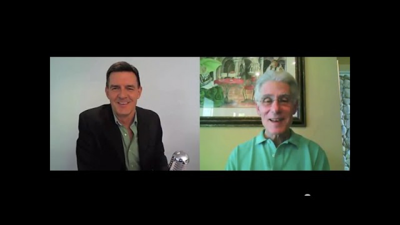 What Past Life Regression Teaches Us About Life After Death -- Dr. Brian Weiss