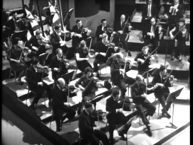 Boulez Conducts Debussy - Jeux, Poeme Danse