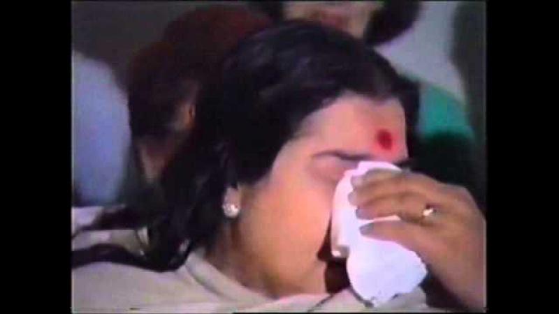 1985 0518 Бхаджаны, вечер, посв Шри Ганеше пуджа Рим Италия бхаджаны 24 мин