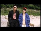 Hana-Bi Fireworks (1997, Takeshi Kitano)