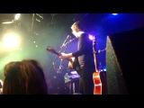 Jarle Bernhoft - Choices (Moscow 23.10.2015)