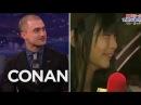 Daniel Radcliffe's Japanese Talk Show Prank CONAN on TBS