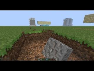 Баги майнкрафт 1.5.2 Клонирование блоков