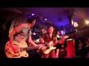 BIG FAT SHAKIN´ - Walk like an Egyptian (Live @ Clärchens Ballhaus)