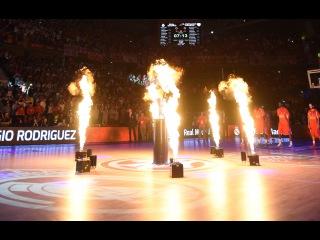 BACK - Turkish Airlines Euroleague - #EUROLEAGUEisBACK