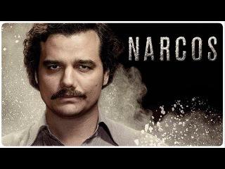 Обзор на сериал Нарко | Narcos | 1 сезон | Кнопка ТВ