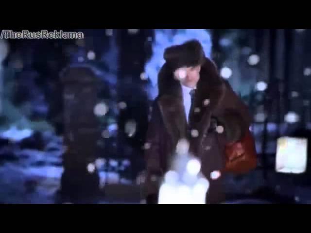 Реклама Коркунов Счастливого нового года