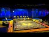 Фестиваль Детской Художественной Гимнастики АЛИНА - 2013г к Международному дню За...