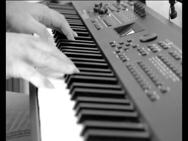 Evgeny Khmara - SCORPIONS - STILL LOVING YOU (piano cover)