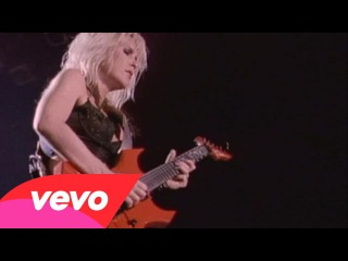 Lita Ford - Falling in and out of Love