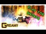Playing for invoker (Greamy) #2