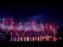 Alye parusa 2014, St. Peterburg (Scarlet sails)