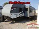 Perfect Bunkhouse For Time Together With Your Family! 2016 Nomad 308BH