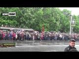 Новости от Ватника: 9 мая - торжественный парад в г.Донецк