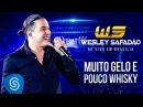 Wesley Safadão - Muito Gelo e Pouco Whisky [DVD Ao vivo em Brasília - Disponível em todas as lojas]