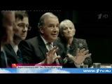 На британском канале ВВС 2 вышел фильм Третья Мировая война Главный враг - Россия