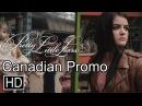 "Pretty Little Liars - 6x05 Canadian Promo ""She's No Angel"" - Season 6 Episode 05"