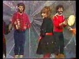 Алла Пугачева - Цыганский Хор