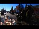Америка вон КОНТРреволюция Америка прочь руки от Новороссии