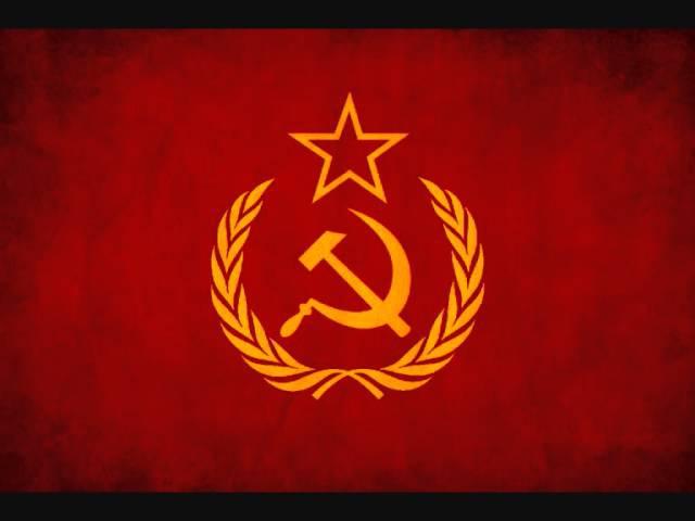 Red Army Choir: My Army.