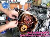 Обслуживание ГРМ BMW (N62/N73)