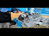 Обслуживание ГРМ BMW двигатели (N62/N73)